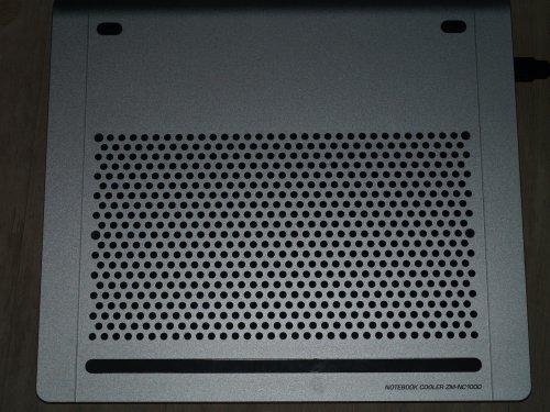 Laptop koeler merk Antec