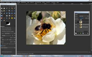 Foto verscherper maken
