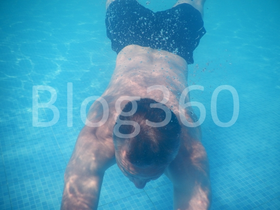 Foto onderwater Nikon AW110