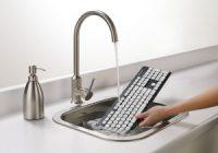 Afwasbare toetsenbord Logitech K310