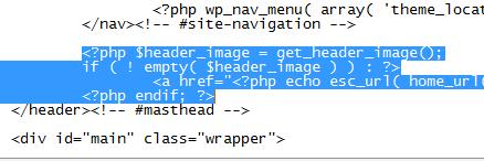 Wordpress-tip-tekst-selecteren